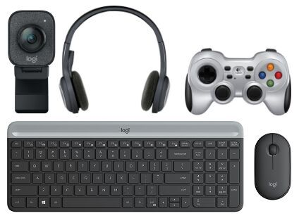 Computer Peripherals & Accessories