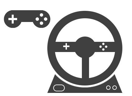 Controllers & Wheels