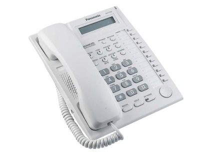 Desktop Phones